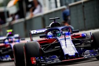 Fotos GP Italia F1 2018 Foto 64