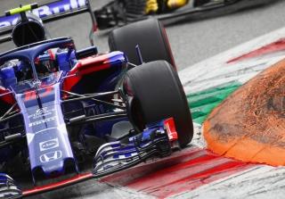 Fotos GP Italia F1 2018 Foto 65