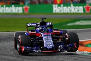 Fotos GP Italia F1 2018 Foto 66