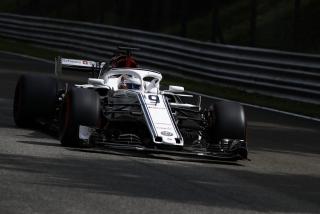 Fotos GP Italia F1 2018 Foto 69