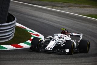 Fotos GP Italia F1 2018 Foto 70