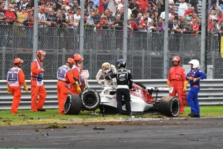 Fotos GP Italia F1 2018 Foto 71
