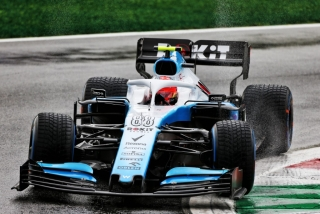 Fotos GP Italia F1 2019 Foto 3