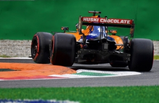 Fotos GP Italia F1 2019 Foto 4