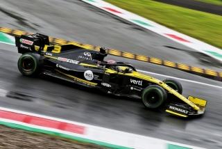 Fotos GP Italia F1 2019 Foto 5