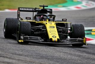 Fotos GP Italia F1 2019 Foto 7
