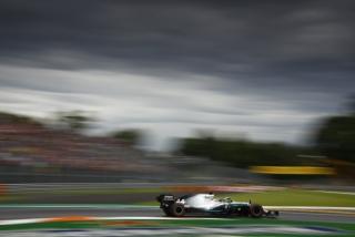 Fotos GP Italia F1 2019 Foto 9