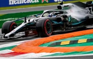 Fotos GP Italia F1 2019 Foto 11