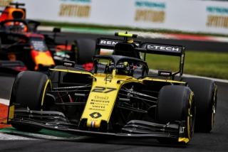 Fotos GP Italia F1 2019 Foto 12