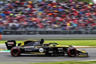 Fotos GP Italia F1 2019 Foto 14