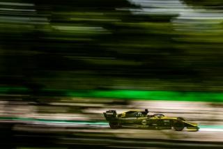 Fotos GP Italia F1 2019 Foto 15