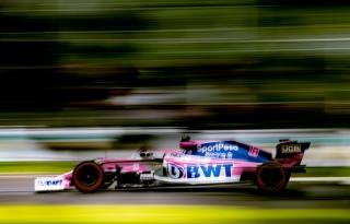 Fotos GP Italia F1 2019 Foto 17