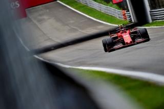 Fotos GP Italia F1 2019 Foto 19