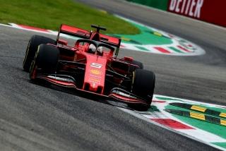 Fotos GP Italia F1 2019 Foto 20