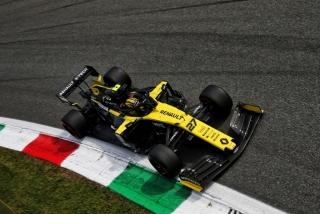 Fotos GP Italia F1 2019 Foto 21