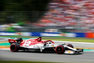 Fotos GP Italia F1 2019 Foto 24
