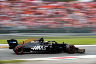 Fotos GP Italia F1 2019 Foto 25