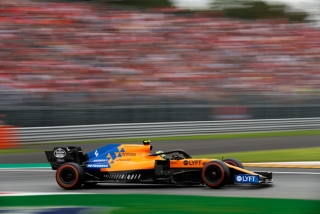 Fotos GP Italia F1 2019 Foto 26