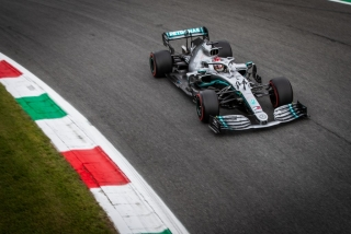 Fotos GP Italia F1 2019 Foto 27