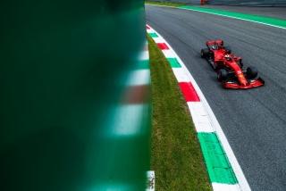 Fotos GP Italia F1 2019 Foto 30
