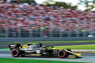 Fotos GP Italia F1 2019 Foto 31