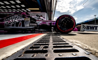 Fotos GP Italia F1 2019 Foto 32
