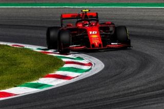 Fotos GP Italia F1 2019 Foto 33