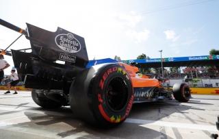 Fotos GP Italia F1 2019 Foto 34