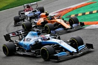 Fotos GP Italia F1 2019 Foto 36