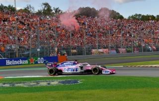 Fotos GP Italia F1 2019 Foto 37