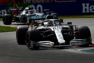 Fotos GP Italia F1 2019 Foto 38