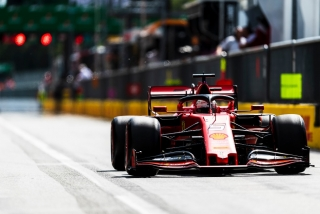 Fotos GP Italia F1 2019 Foto 39