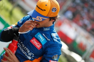 Fotos GP Italia F1 2019 Foto 40