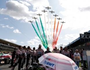 Fotos GP Italia F1 2019 Foto 41