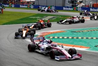 Fotos GP Italia F1 2019 Foto 48