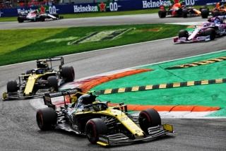 Fotos GP Italia F1 2019 Foto 49