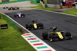Fotos GP Italia F1 2019 Foto 50
