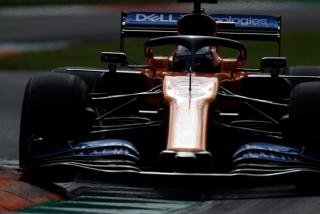 Fotos GP Italia F1 2019 Foto 51