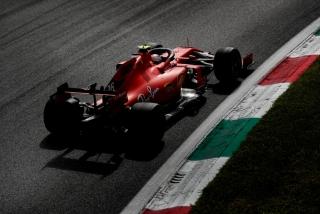 Fotos GP Italia F1 2019 Foto 53