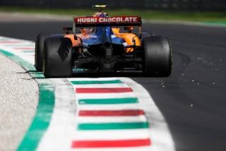 Fotos GP Italia F1 2019 Foto 54