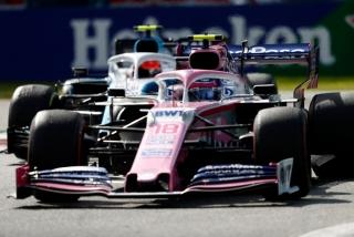 Fotos GP Italia F1 2019 Foto 55