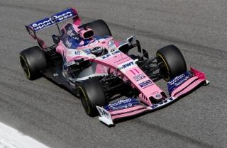 Fotos GP Italia F1 2019 Foto 56