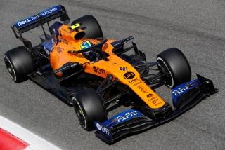 Fotos GP Italia F1 2019 Foto 57