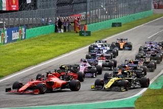 Fotos GP Italia F1 2019 Foto 59