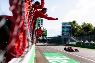 Fotos GP Italia F1 2019 Foto 60