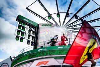 Fotos GP Italia F1 2019 Foto 61