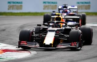 Fotos GP Italia F1 2019 Foto 65