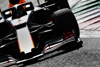 Fotos GP Italia F1 2019 Foto 66