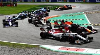 Fotos GP Italia F1 2019 Foto 67