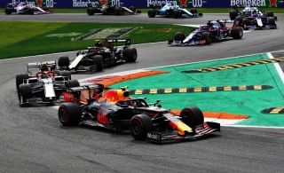 Fotos GP Italia F1 2019 Foto 68